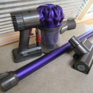 Filling the void with a vacuum