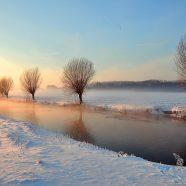 Winter preperations