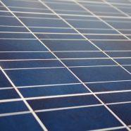 Caravan Solar Panels