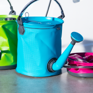 Colapz, collapsable watering can