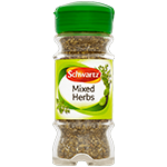 mixed-herb