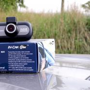 Nextbase 412GW Dash Cam.