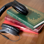 Holiday Audio books