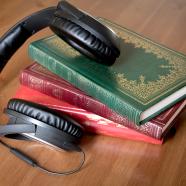 Holiday Audio books