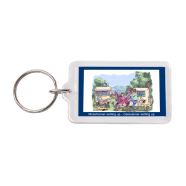 """Setting up"" Keyring"