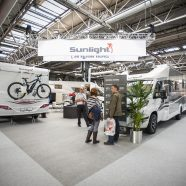 Win tickets to the Motorhome and Caravan Show 2018!