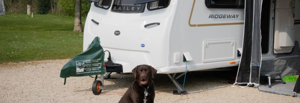 Caravanning : More than just freedom?