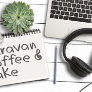 New Caravan podcast
