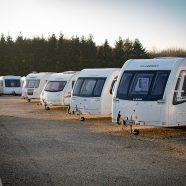 Used caravan checklist